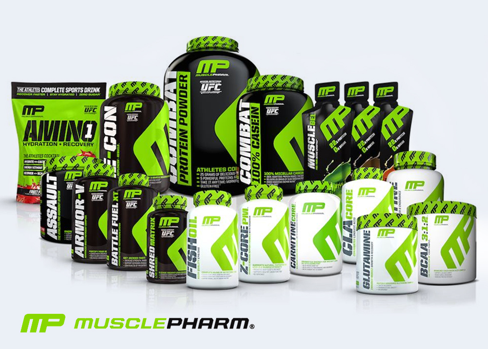 MMCI Automation Upgrades MusclePharm's Warehouse Management Software