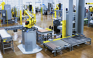 Proven Success with Robotic Systems - MMCI Robotics