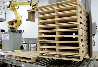 Pallet & Slip Dispensers