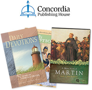Needing A Replacement Solution, Concordia Publishing Partnered With MMCI To  Provide A Creative, Flexible, And Cost Effective Solution, That Would  Fulfill ...