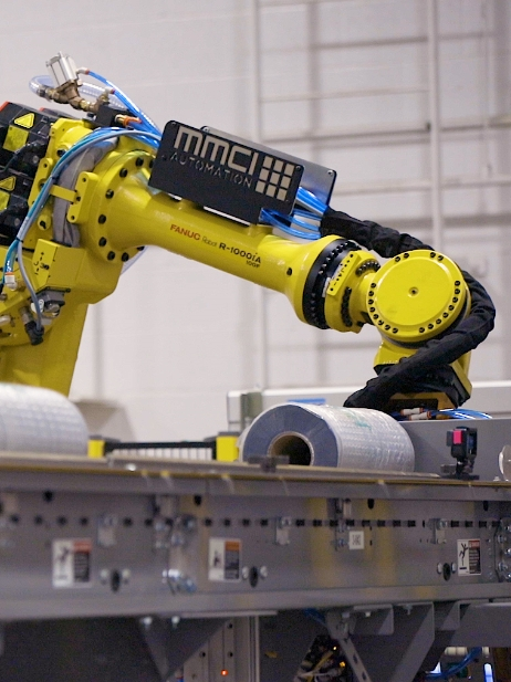 The Challenges, robotic palletizer, robotic palletization, robotic palletizing system, robotic palletizers, robotic palletizing arm, palletizier, automatic palletizer, palletization