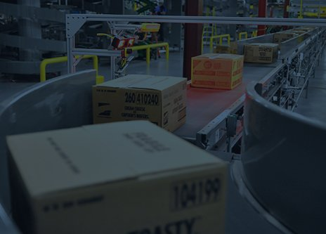 Manufacturing & Warehouse Integration