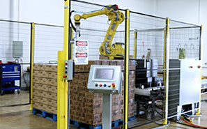 Extensive Knowledge of Automation Controls - MMCI Automation