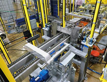 Automating a Complex Unitizing Process
